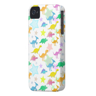 Dinosaurs Pattern iPhone 4/ 4S Case iPhone 4 Cases
