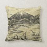 Dinosaurs Pillow