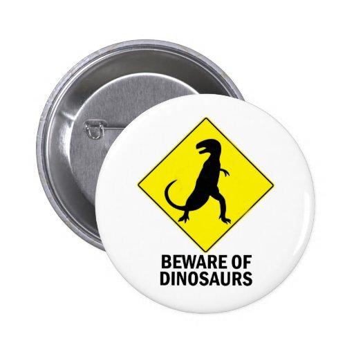 Dinosaurs Pins