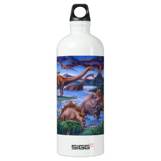 Dinosaurs SIGG Traveler 1.0L Water Bottle