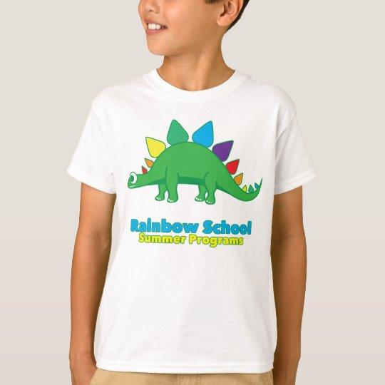 Dinosaurs - Stegosaurus T-Shirt