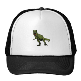 Dinosaurs T-Rex Trucker Hat