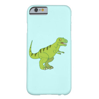 Dinosaurs: Tyrannosaurus Rex Barely There iPhone 6 Case