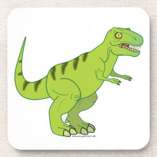 Dinosaurs: Tyrannosaurus Rex Drink Coaster