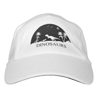 Dinosaurs Under The Stars Headsweats Hat