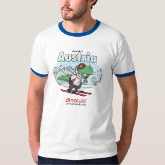 Dinotalk in Austria T-Shirt
