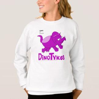 Dinotykes Cera es un Triceratops Remeras