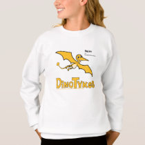 Dinotykes Rajan is a Rhamphorynchus Sweatshirt