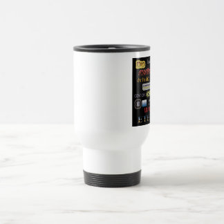 dio-ha-tanto-amato stainless steel travel mug