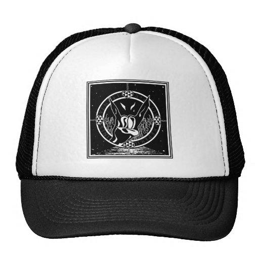 DIO Tribute piece Hat