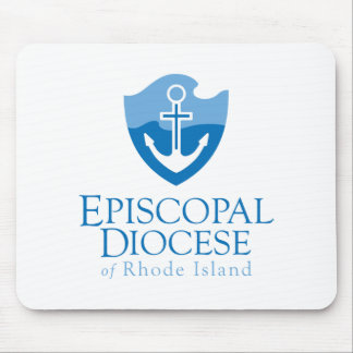 Diocesan Logo Mousepad