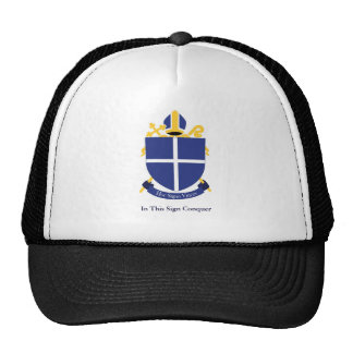 Diocese of the Holy Cross - Cap Trucker Hat
