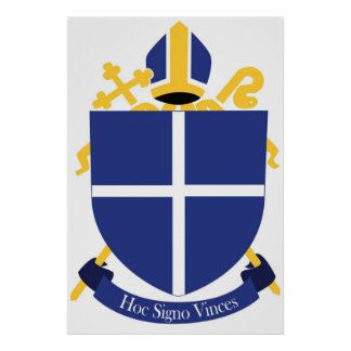 Diocese of the Holy Cross - Poster