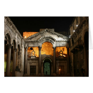 Diocletian's Palace 2 Card