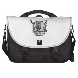 Diode the BioBot Laptop Bags