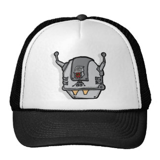 Diode the BioBot Trucker Hat