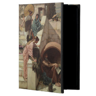 Diogenes by John William Waterhouse Powis iPad Air 2 Case