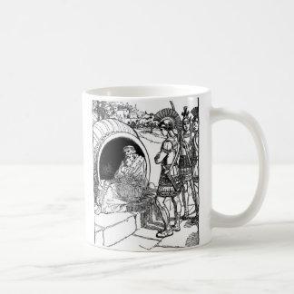 Diógenes de Sinope Taza De Café