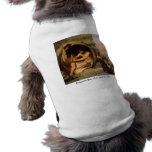 Diogenes...Doglover Pet Tee Shirt
