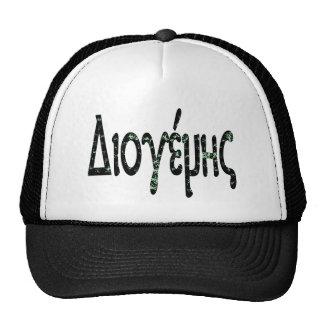 Diogenes of Apollonia Trucker Hat