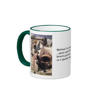 Diogenes Ringer Mug