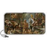 Diogenes Searching for an Honest Man, c.1650-55 (o iPhone Speakers