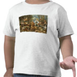 Diogenes Searching for an Honest Man, c.1650-55 (o T Shirts