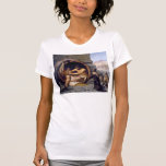 Diogenes Surrounded by Dogs - by Jean Leon Gerome T-shirts