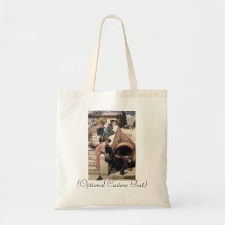 Diogenes Tote Bag