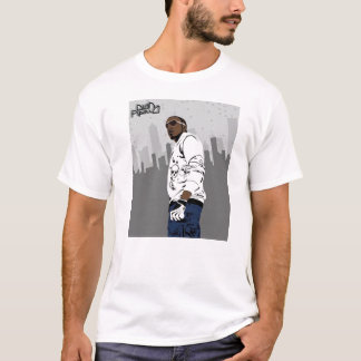 Dion Apollo Hi-Def T-Shirt
