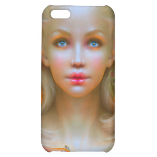 Dionaea Cover For iPhone 5C
