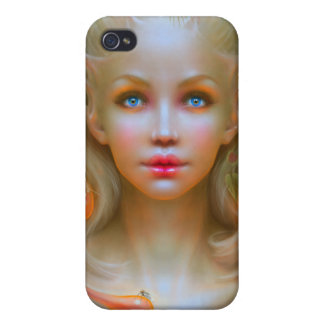 Dionaea Covers For iPhone 4