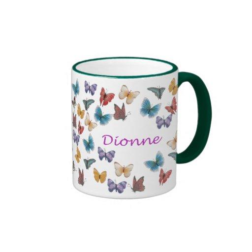 Dionne Taza De Café