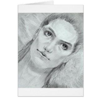 Dionysus of the skies card