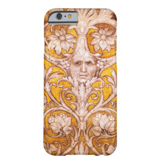 DIONYSUS ,Playing Flute with Sea shells and Fruits Barely There iPhone 6 Case