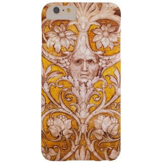DIONYSUS ,Playing Flute with Sea shells and Fruits Barely There iPhone 6 Plus Case