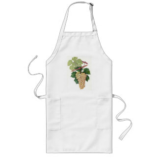 Dionysus & Rhea Collection Long Apron