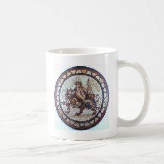 Dionysus Seal Coffee Mug