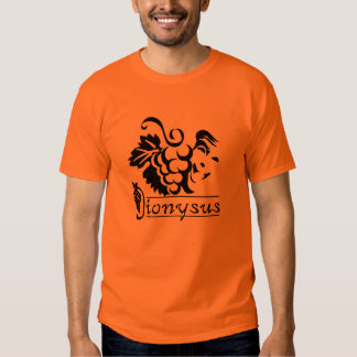Dionysus T Shirt