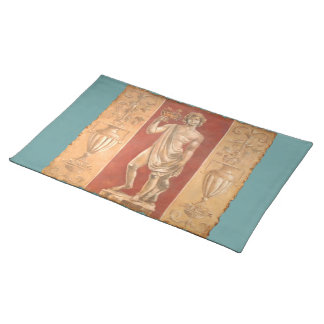 Dionysus with Urns Placemat