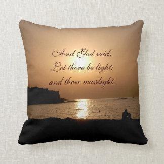 """""""dios"""" a través de mysteryella almohadas"""
