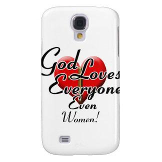 ¡Dios ama a mujeres