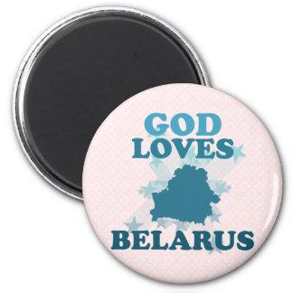 Dios ama Bielorrusia Iman
