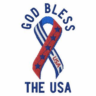 Dios bendice los E.E.U.U.