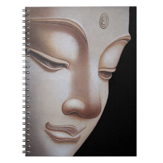 Dios Buda Note Book