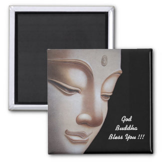 Dios Buda Imán Cuadrado