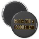 Dios de Bobblehead Iman