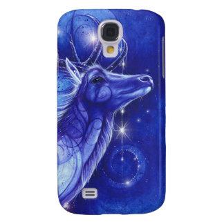 Dios de cuernos - ciervo de sueños
