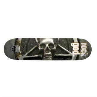 dios de la roca. - MONOPATÍN Skateboards