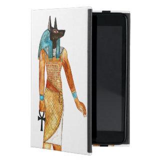 Dios de los muertos iPad mini fundas